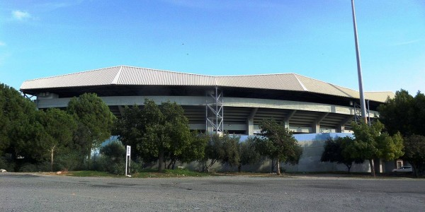 TSIREION STADIUM