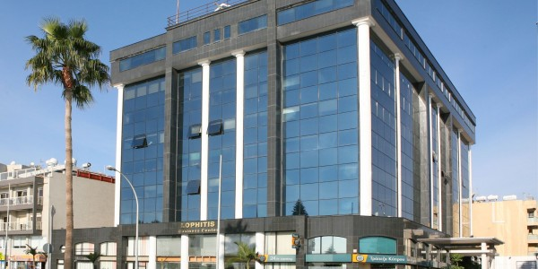 Lophitis Business Center I